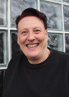 Astrid Jones