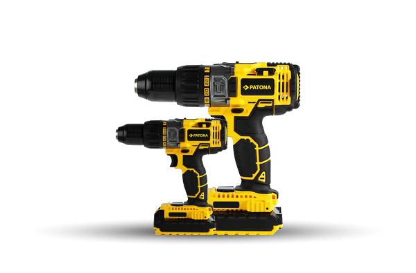 E-Werkzeug