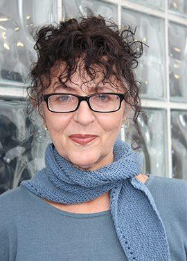 Christine Pilz