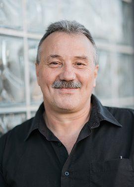 Dieter Weingärtner