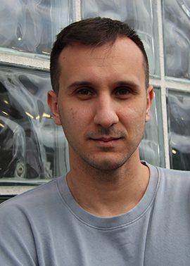 Goran Tolomir