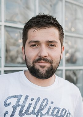 Mate Baricevic