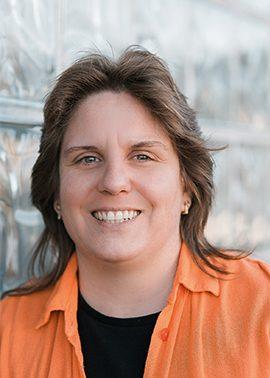 Melanie Kirchmann