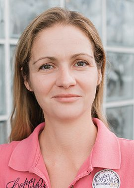 Nancy Schwärmer