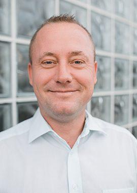 Patric Schwärmer